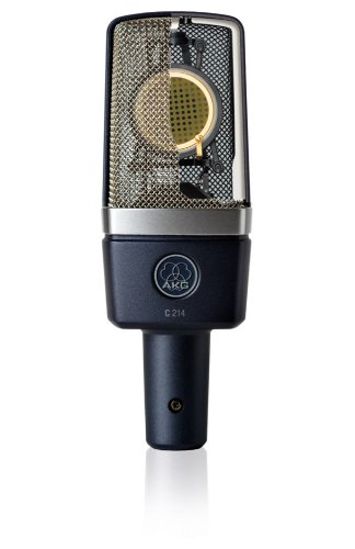 The greatest microphones on the market - ACK C214