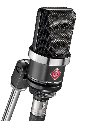 Great microphones on the market - Neumann TLM 102