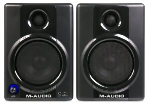m-audio products