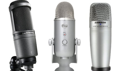 The best USB microphones around $100: tips, reviews and advices