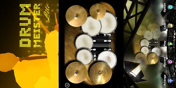 Drum Meister Pro Lite
