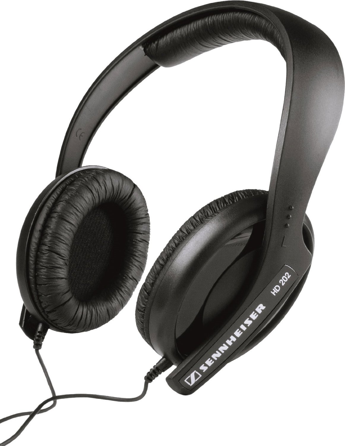 Sennheiser HD 202-II Studio Headphones