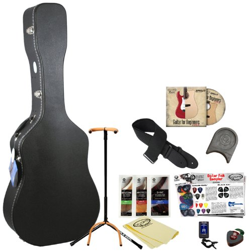 GO-DPS AG-VPK3 Acoustic Guitar Accessory