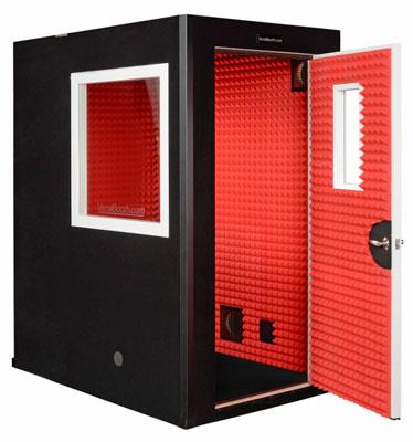 How to insulate a home recording studio